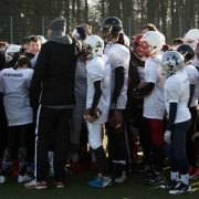 QB Playmakers Camp 2017 in Münster